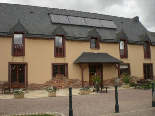 Auberge du Blavon - Bédée