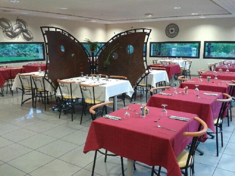 Restaurant Le Pommeret - Bréal-sous-Montfort