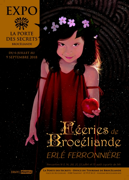 Féeries de Brocéliande