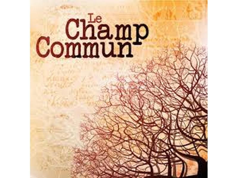Auberge du Champ Commun - 8 chambres - Augan