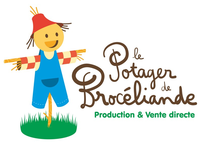 Le potager de Brocéliande - Muel